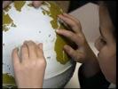 Le monde du bout des doigts